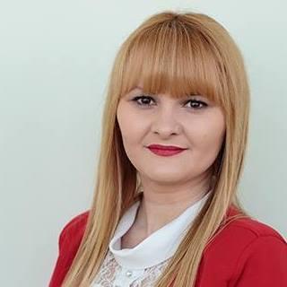Dragana Bozic Lenard FERIT