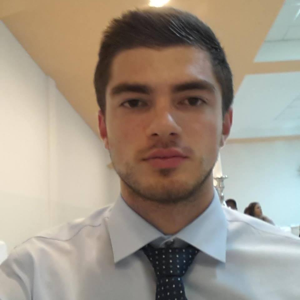 Karlo Nikoletić