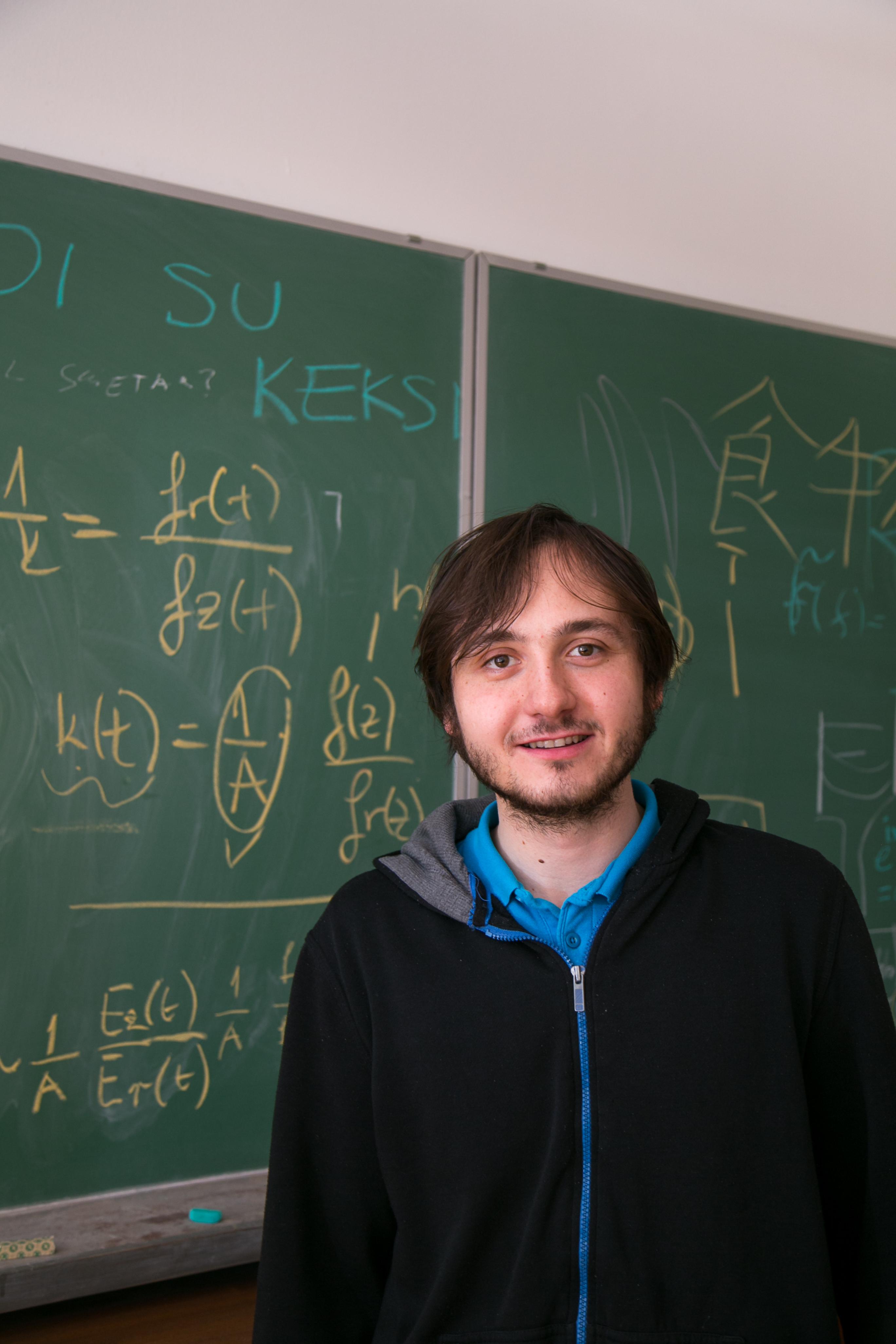 Engineering Ivan Pavić