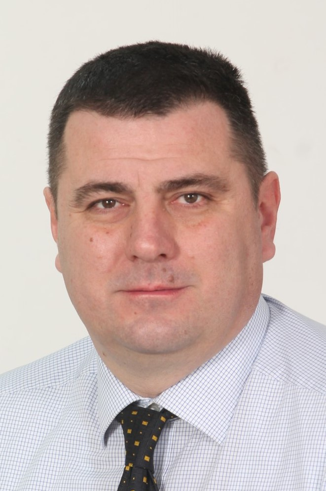 Engineering Zoran Lulić
