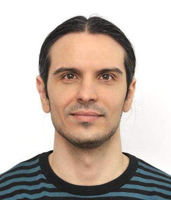 Technology Nenad Dragojlović