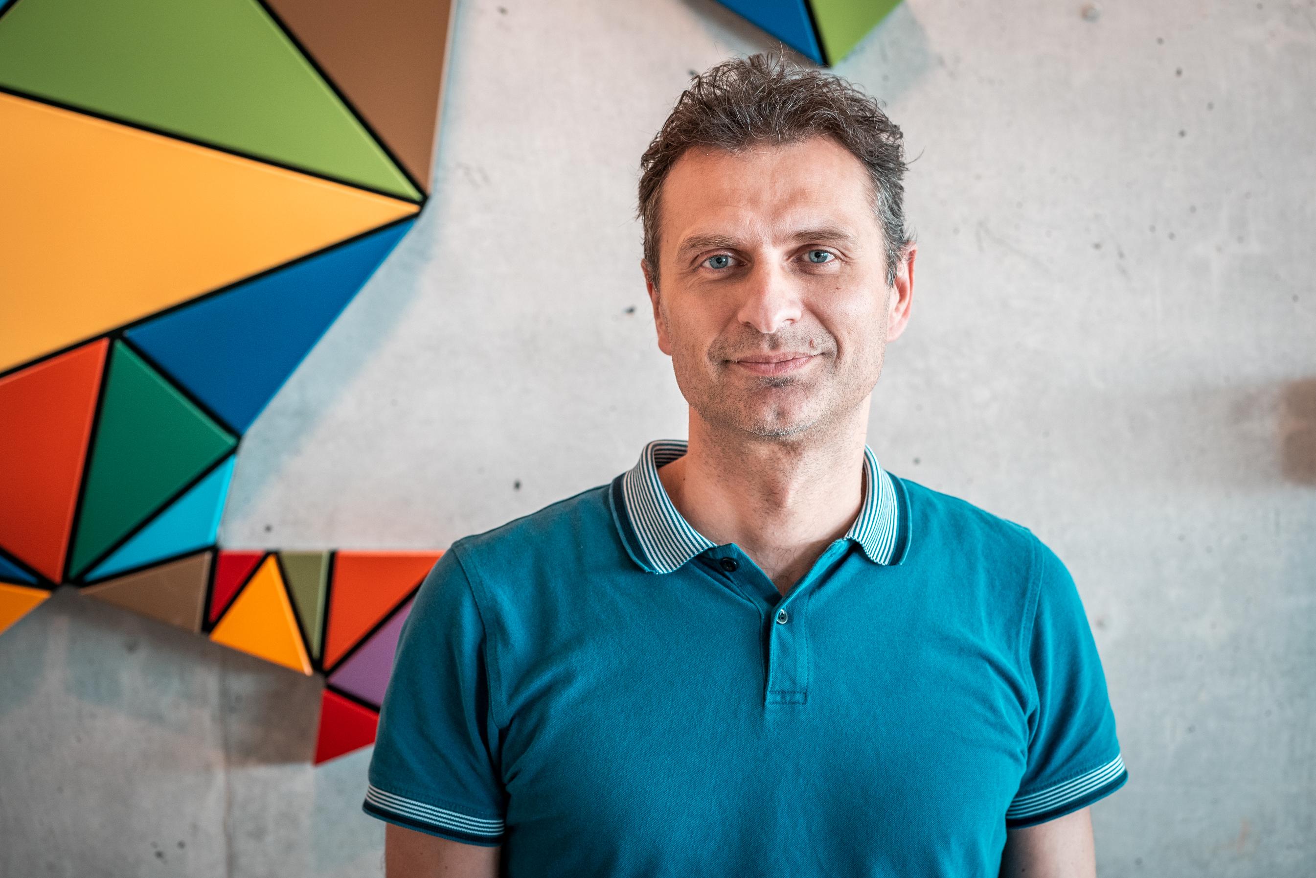 Infobip, biografija žirija (Dragan Benčić)